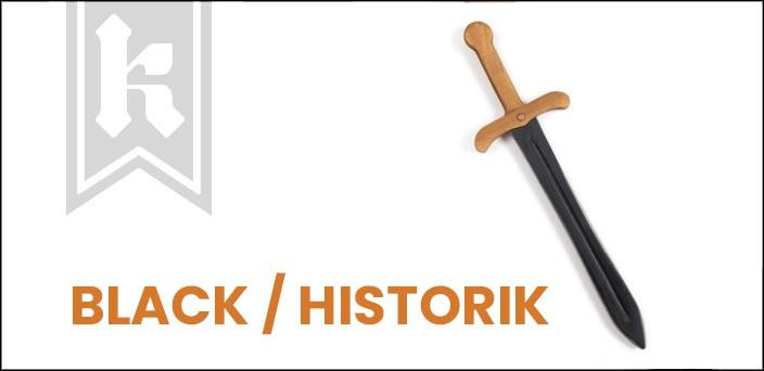BLACK-HISTORIK